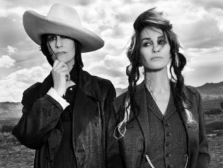 Shakespears Sister don't want to be a nostalgia act