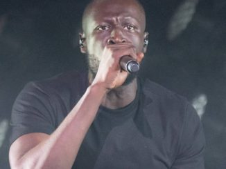 Stormzy: 'Therapy has helped me cope with fame'