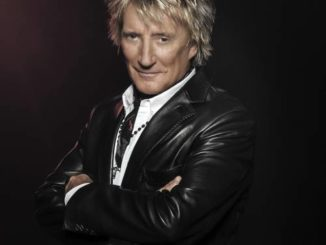 """Rod Stewart: 'A new government and a new Number 1 for Sir Rod!"""""""