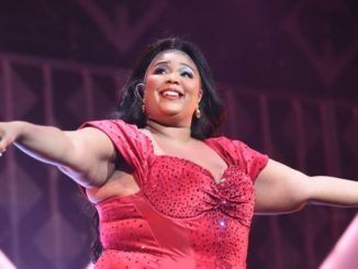 Staples Center boss rejects rumour suggesting Lizzo had been 'banned'