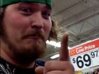 Clay Shelburn & Zac Stokes - Walmart Rockstars - Pride and Joy