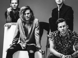Dougie Poynter feels 'honoured' that McFly are a 'nostalgic' act
