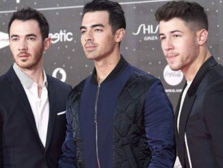 Jonas Brothers heading to Las Vegas for residency