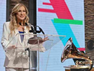 Recording Academy CEO Suspended Amid Allegations Of Misconduct