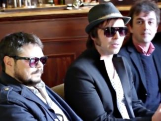 Supergrass still have the 'same raw connection' as they did a decade ago