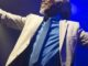 Billy Ocean marks Valentine's Day with new single 'Nothing Will Stand In Our Way'