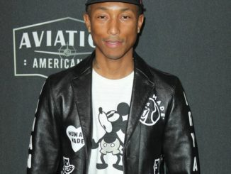 Pharrell Williams to join Rock and Roll Hall of Fame Foundation board
