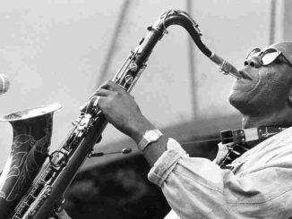 Afro-Funk Saxophonist Manu Dibango Dies Of COVID-19