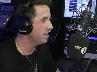 Nick Grimshaw determined to keep presenting Radio 1 show throughout coronavirus outbreak