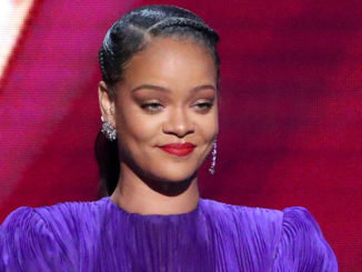 Rihanna Returns With First Song In 3 Years On PARTYNEXTDOOR's 'BELIEVE IT'