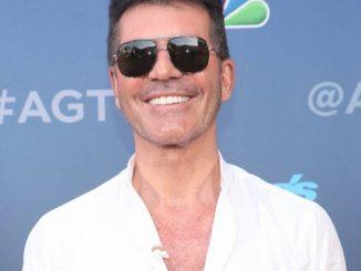 Simon Cowell donates $1.6 million to charity amid coronavirus pandemic